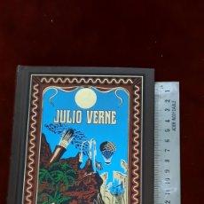 Libros de segunda mano: JULIO VERNE UN DRAMA EN LIVONIA EDICIONES RBA. Lote 296798083