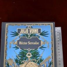 Libros de segunda mano: JULIO VERNE HECTOR SERVADAC. Lote 296805403