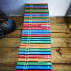 Libros de segunda mano: COLECCIÓN LIBROS LOS CINCO. Lote 296902523