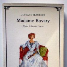 Libros de segunda mano: MADAME BOVARY. Lote 19125040