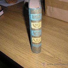 Libros de segunda mano: LOS CAMPESINOS - WLADISLAW REIMONT (PREMIO NOBEL 1924). Lote 27346171
