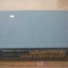 Libros de segunda mano: LO QUE EL VIENTO SE LLEVÓ. MITCHEL, MARGARET. 1978. CÍRCULO DE LECTORES. Lote 19516021