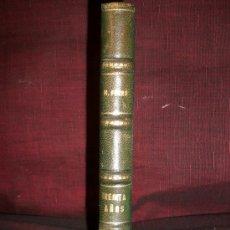 Libros de segunda mano: 0315- TREINTA AÑOS. MARISE FERRO. ED. CRISTAL 1941. Lote 19837912