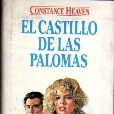 Libros de segunda mano: CONSTANCE HEAVEN. EL CASTILLO DE LAS PALOMAS. BARCELONA.. Lote 26718079