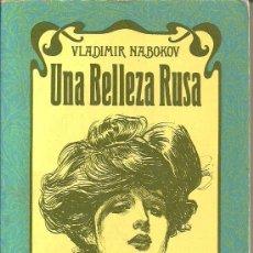 Libros de segunda mano: S7//UNA BELLEZA RUSA. Lote 21666608