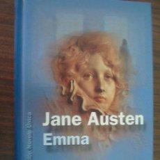 Libros de segunda mano: EMMA. AUSTEN, JANE. 1997 PLANETA. Lote 22816125