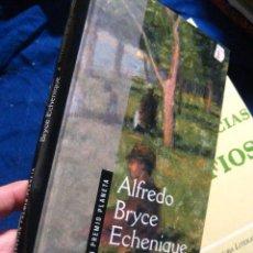 Libros de segunda mano: EL HUERTO DE MI AMADA, BRYCE ECHENIQUE ( VRB2 ) . Lote 23300305