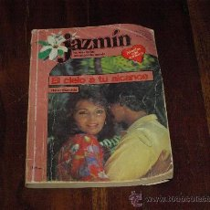Libros de segunda mano: JAZMIN-EL CIELO A TU ALCANCE-HELEN BIANCHIN. Lote 33007375