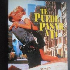 Libros de segunda mano: TE PUEDE PASAR A TI. SUNSHINE, SUSAN. 1995. Lote 25176147