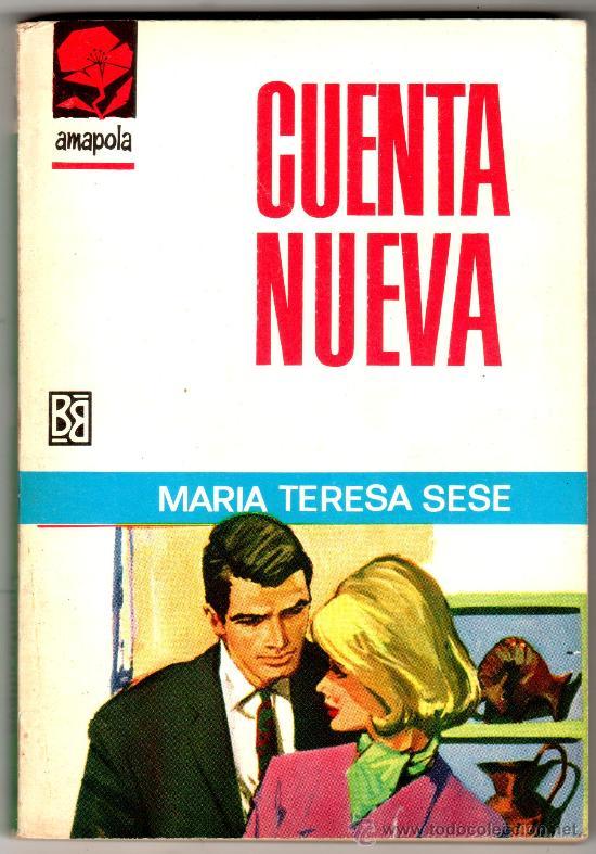 AMAPOLA Nº 792 - EDI. BRUGUERA - ABRIL 1967 - POR MARIA TERESA SESE - PORTADA DESILO (Libros de Segunda Mano (posteriores a 1936) - Literatura - Narrativa - Novela Romántica)
