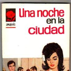 Libros de segunda mano: AMAPOLA Nº 776 - EDI. BRUGUERA - DICIEMBRE 1966 - POR ISABEL SALUEÑA - PORTADA ANGEL BADIA. Lote 26223680