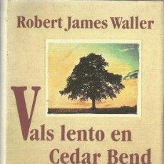 Second hand books - s35//vals lento en cedar bend - 26658450