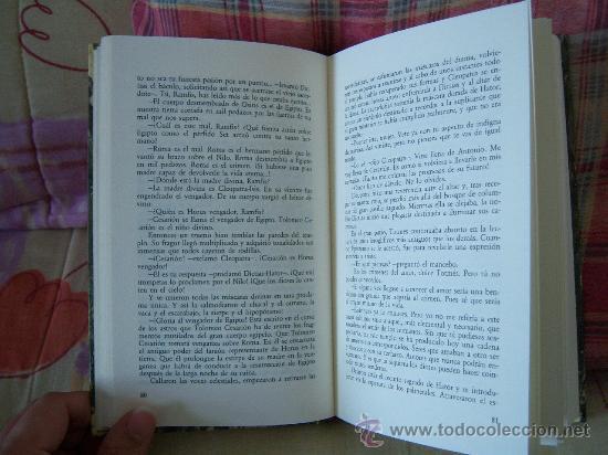 Libros de segunda mano: TERENCI MOIX No digas que fue un sueño - Foto 4 - 26842247