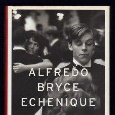 Libros de segunda mano: EL HUERTO DE MI AMADA - ALFREDO BRYCE ECHENIQUE - ED PLANETA - TAPA DURA - AÑO 2002 - R- AT. Lote 28280806