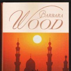 Libros de segunda mano: LAS VIRGENES DEL PARAISO - BARBARA WOOD - ED. RBA - TAPAS DURAS - AÑO 2005 - R- Z. Lote 28535029