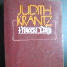Libros de segunda mano: PRINCESA DAISY. KRANTZ, JUDITH. 1980. Lote 28662617