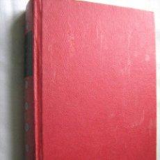 Libros de segunda mano: REBECA. DU MAURIER, DAPHNE. 1972. Lote 29541637