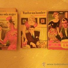 Libros de segunda mano: BRUGUERA. COLECCIÓN CAMELIA Y ALONDRA. . Lote 29656806