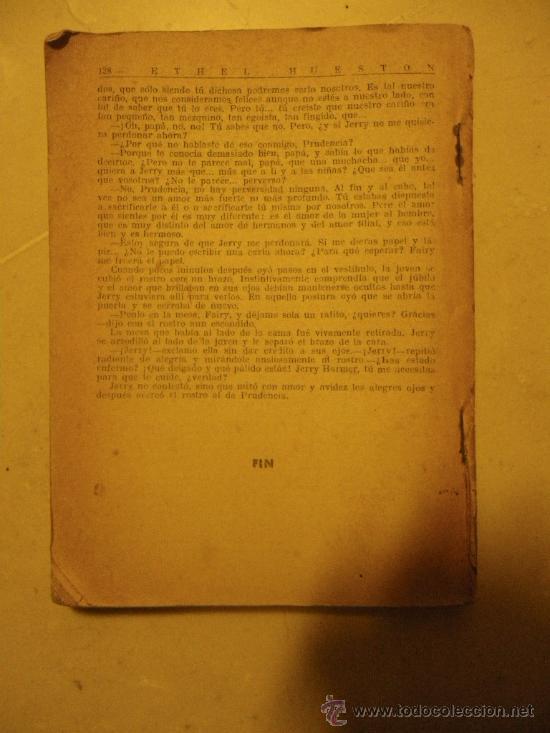 Libros de segunda mano: Novela rosa de Editorial Molino, colección Violeta. Novela Rosa y Ed Juventud. Dif. años - Foto 6 - 29604237