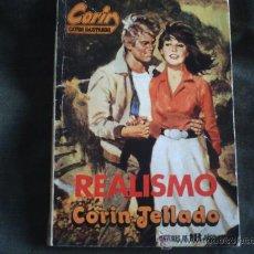 Libros de segunda mano: REALISMO CORIN TELLADO. Lote 30661684