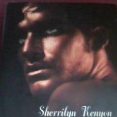 Libros de segunda mano: SHERRILYN KENYON, EL ABRAZO DE LA NOCHE.CIRCULO DE LECTORES.. Lote 96164306