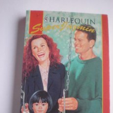 Libros de segunda mano: ESPOSA DE NOMBRE. SUZANNE CAREY. Lote 31542590
