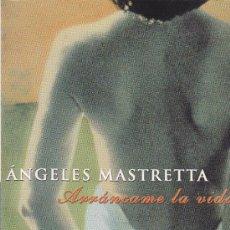 Libros de segunda mano: ARRÁNCAME LA VIDA. MASTRETTA, ÁNGELES. 2001. Lote 31642766