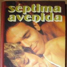 Libros de segunda mano: LIBRO DE NORMAN BOGNER - SÉPTIMA AVENIDA DE CÍRCULO DE LECTORES, 1977. Lote 31656826