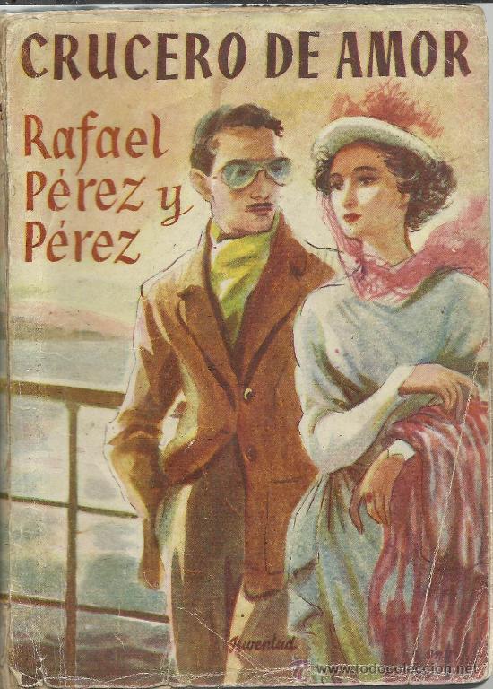 Resultado de imagen de crucero de amor 1949