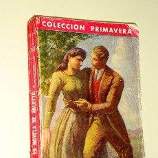 Libros de segunda mano: LA NOVELA DE ARLETTE POR DYVONNE. COLECCIÓN PRIMAVERA Nº 14. EDITORIAL VIVES, 1943. ++. Lote 32099887