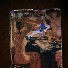 Libros de segunda mano: LA MUJER DE PLATA NOEL CLARASÓ. Lote 32326721