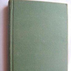 Libros de segunda mano: REBECA. DU MAURIER, DAPHNE. 1959. Lote 32581112