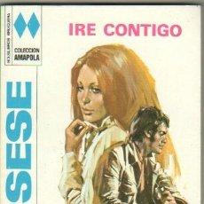 Libros de segunda mano: AMAPOLA Nº 1021 EDI. BRUGUERA 1972 MARIA TERESA SESE - ALBERTO PUJOLAR PORTADA. Lote 32764501