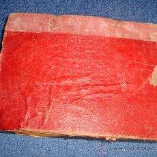 Libros de segunda mano: EL SOLDADO DESCONOCIDO ANTONIO FOSSATI, EDITORIAL MIGUEL ALBERTO RECOPILACION EN FASCICULOS DE 1920. Lote 32813955