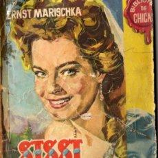 Libros de segunda mano: SISSI EMPERATRIZ (ERNST MARISCHKA) BIBLIOTECA CHICAS. Lote 33517955