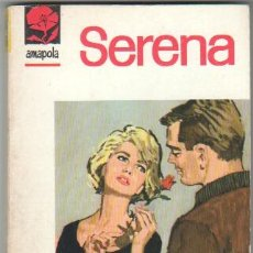 Libros de segunda mano: AMAPOLA Nº 780 EDI. BRUGUERA 1967 - JESUS NAVARRO - ANGEL BADIA PORTADA. Lote 34315893