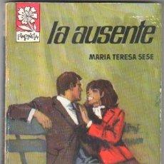 Libros de segunda mano: PIMPINELA Nº 1077 EDI. BRUGUERA 1967 - MARIA TERESA SESE - PORTADA DESILO. Lote 34372298