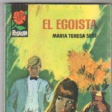 Libros de segunda mano: ROSAURA Nº 997 EDI. BRUGUERA 1969 - MARIA TERESA SESE- PORTADA DESILO. Lote 34372321