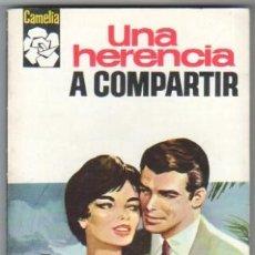 Libros de segunda mano: CAMELIA Nº 702 EDI. BRUGUERA 1967 - MAY CARRE - DESILO PORTADA. Lote 34504266