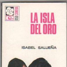 Libros de segunda mano: CAMELIA Nº 806 EDI. BRUGUERA 1969 - ISABEL SALUEÑA - ANGEL BADIA PORTADA. Lote 34517802