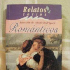Libros de segunda mano: RELATOS CORTOS ROMANTICOS. Lote 34596121