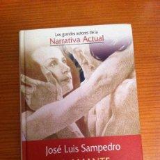 Libros de segunda mano: LIBRO EL AMANTE LESBIANO. JOSÉ LUIS SAMPEDRO EDITORIAL: PLANETA DE AGOSTINI. 2004. Lote 35359551
