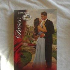 Libros de segunda mano - NOVELA ROMANTICA - HARLEQUIN DESEO - ¿ SOLO UNA SEMANA ? DE ANNE OLIVER - 35689254