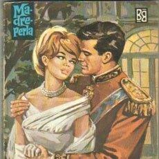 Libros de segunda mano: MADREPERLA Nº 796 EDI. BRUGUERA 1964 - CORIN TELLADO - PORTADA PIFARRE. Lote 35865092