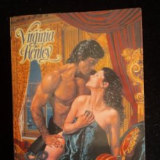 Libros de segunda mano: ENAMORADA. VIRGINIA HENLEY. ED. VERGARA. 2000 522 PAG. Lote 36243480