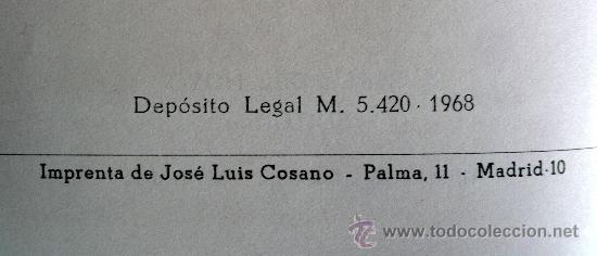 Libros de segunda mano: ---------- LOS TRES MOSQUETEROS ------------- ALEJANDRO DUMAS - Foto 5 - 36355662