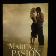Libros de segunda mano: MAREA DE PASIOHN. IRIS JOHANSEN. ED. TITANIA. 2005 253 PAG. Lote 36559465