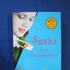 Libros de segunda mano: SUSHI PARA PRINCIPIANTES DE MARIAN KEYES. Lote 36831346