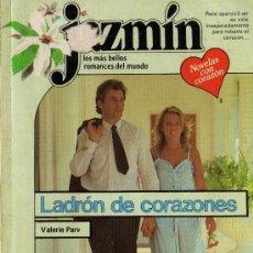 Libros de segunda mano - JAZMÍN LADRÓN DE CORAZONES de Valerie Parv - 37483662