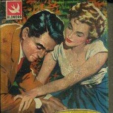 Libros de segunda mano: BRUGUERA AMAPOLA : CARLOS DE SANTANDER - NUESTRA FELICIDAD - JEAN GAVIN. Lote 38009079